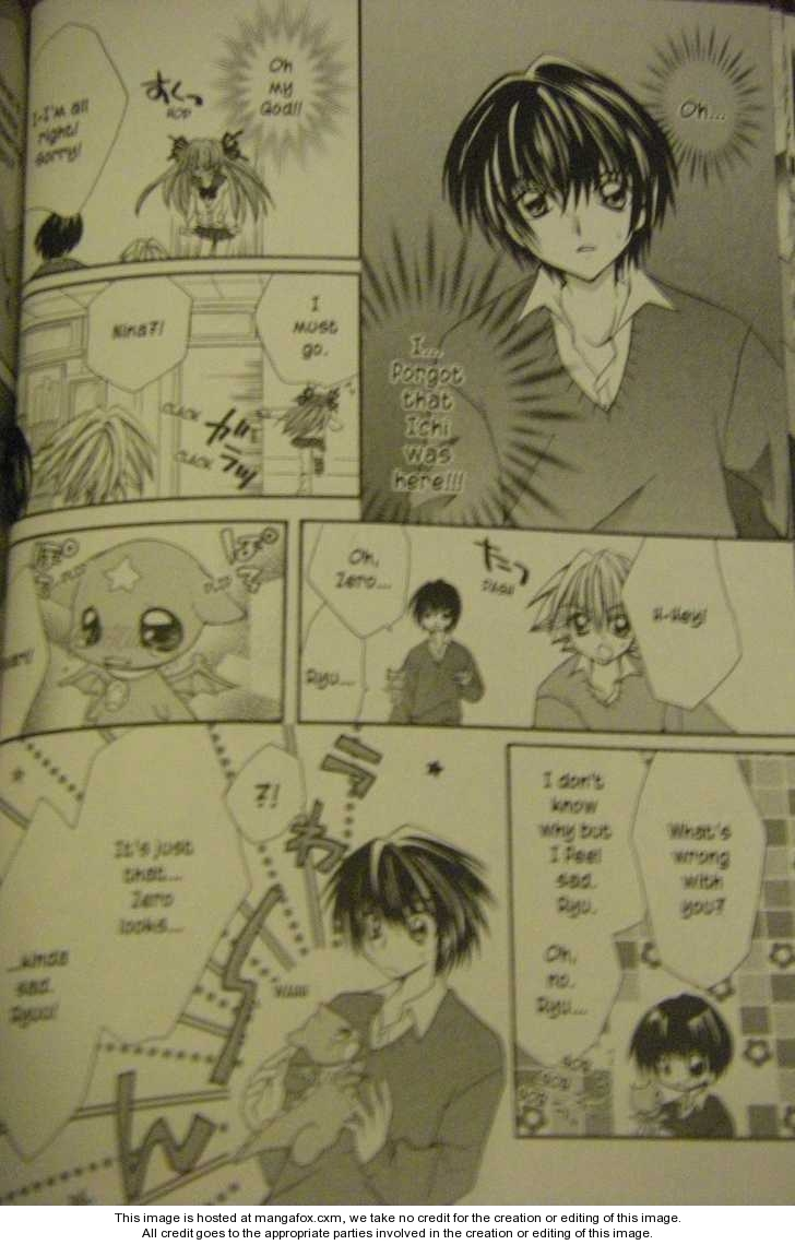 Mamotte! Lollipop 23.3 Page 2
