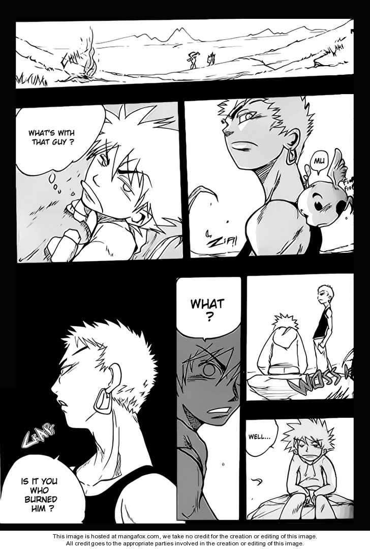 Dreamland 4 Page 3