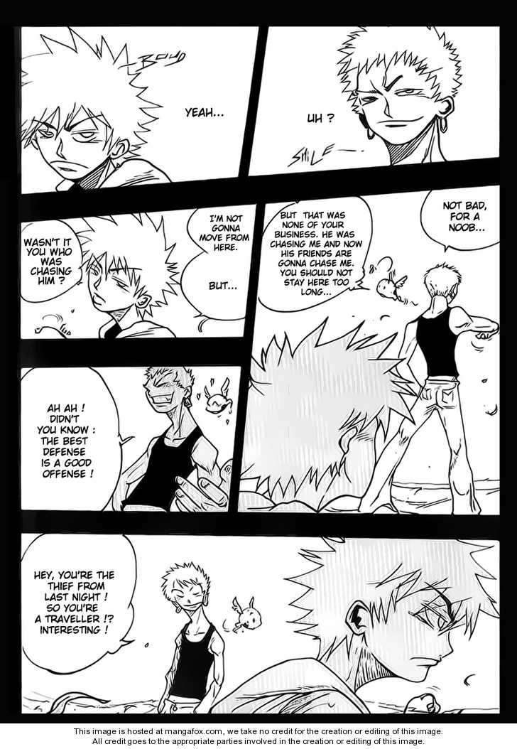 Dreamland 4 Page 4