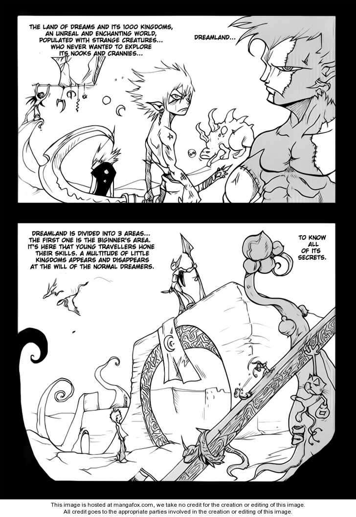 Dreamland 5 Page 2