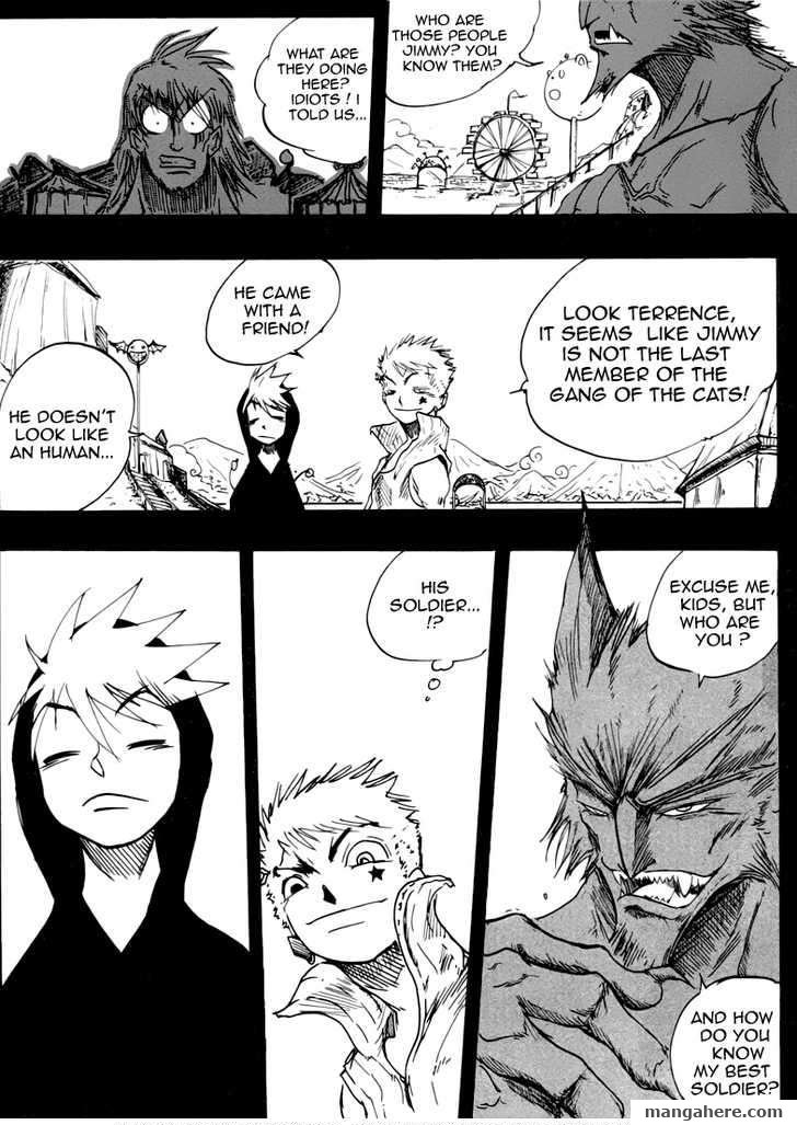 Dreamland 12 Page 3