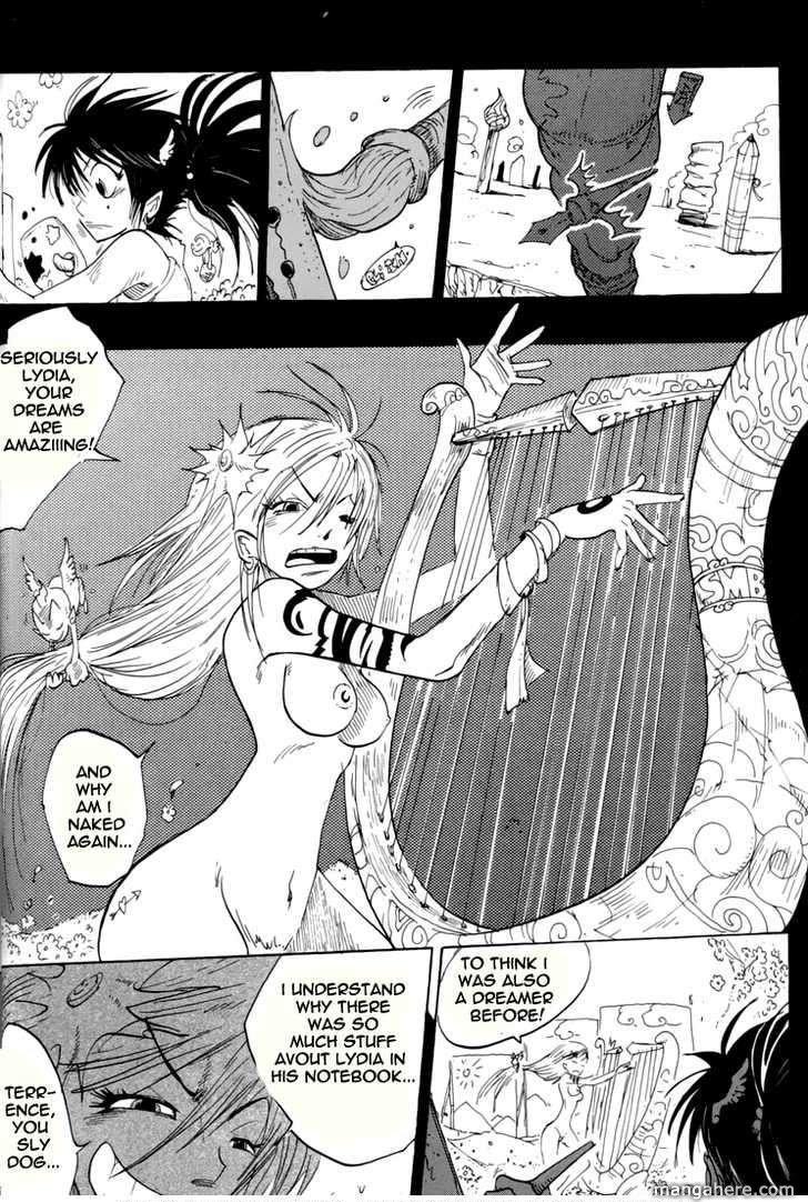 Dreamland 26 Page 3