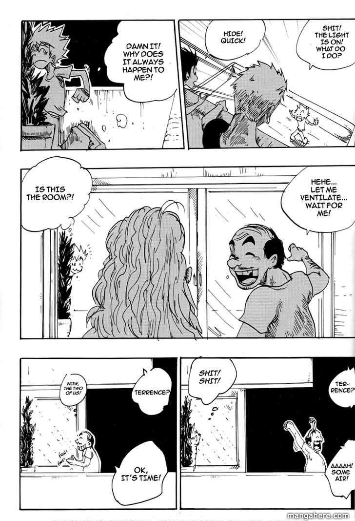 Dreamland 36 Page 4