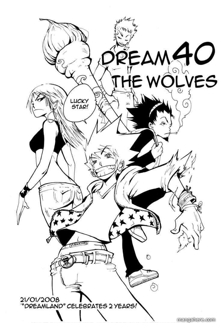 Dreamland 40 Page 2