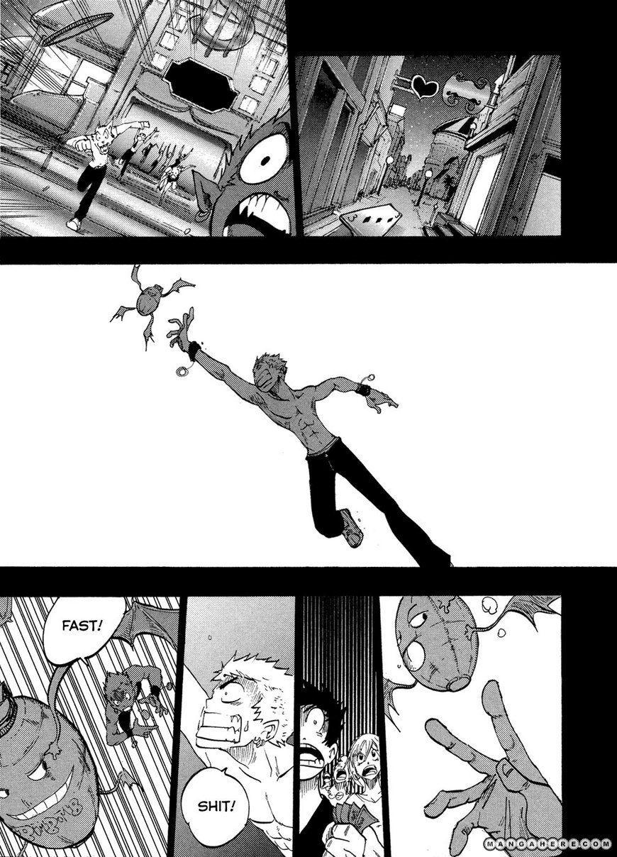 Dreamland 53 Page 4