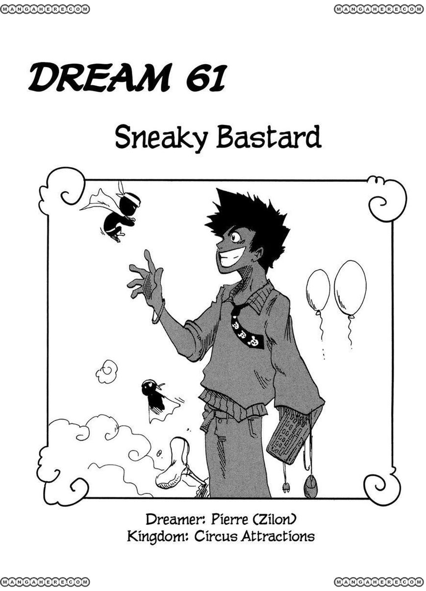 Dreamland 61 Page 1