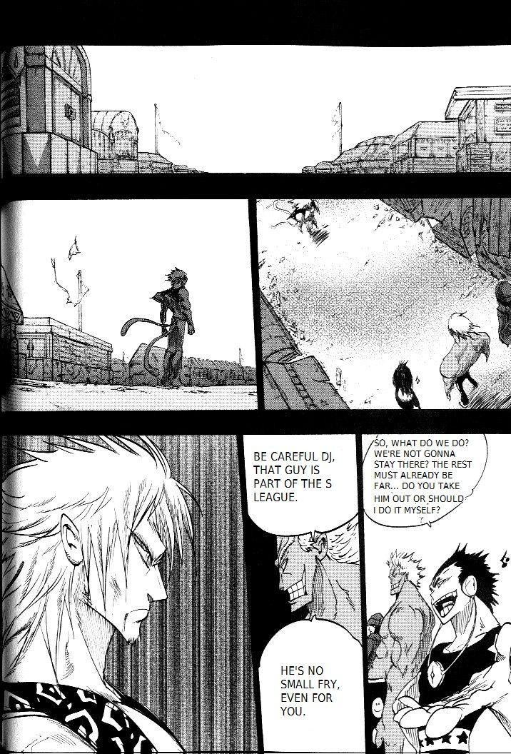Dreamland 73 Page 2