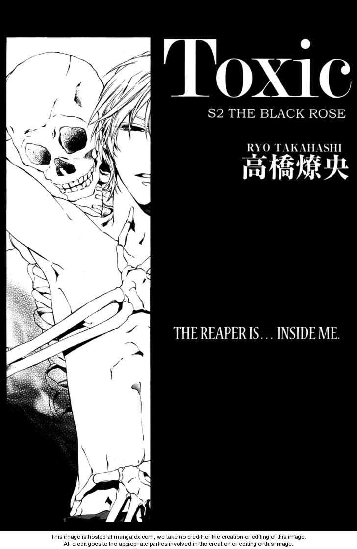 Toxic Takahashi Ryo 2 Page 3