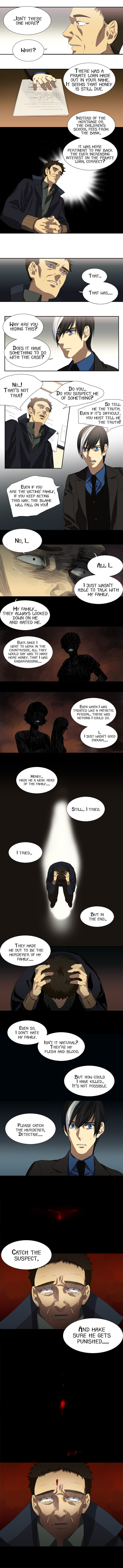 Supernatural Investigation Department 4 Page 2