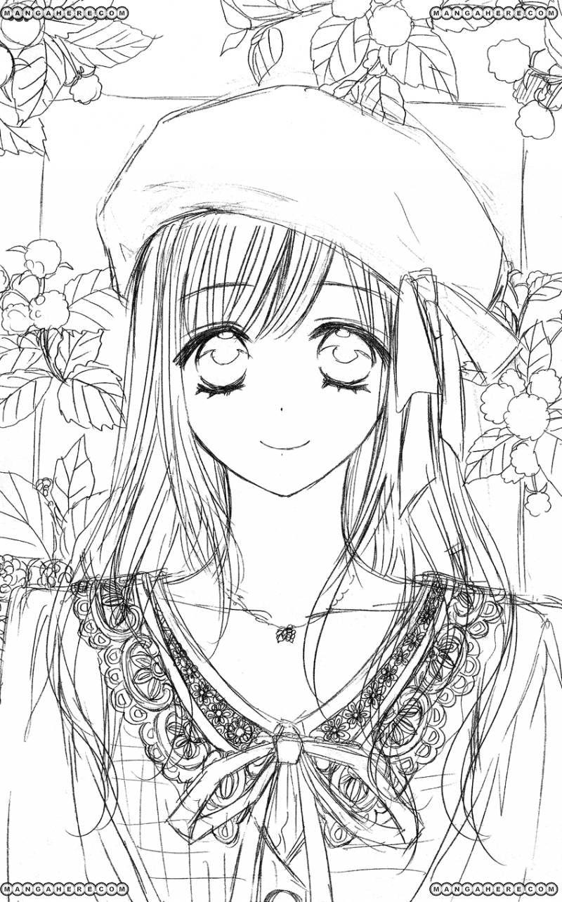 Usotsuki Lily 46 Page 2