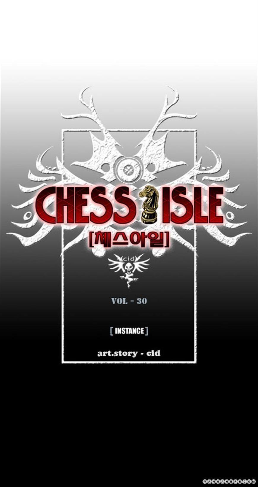 Chess Isle 30 Page 1