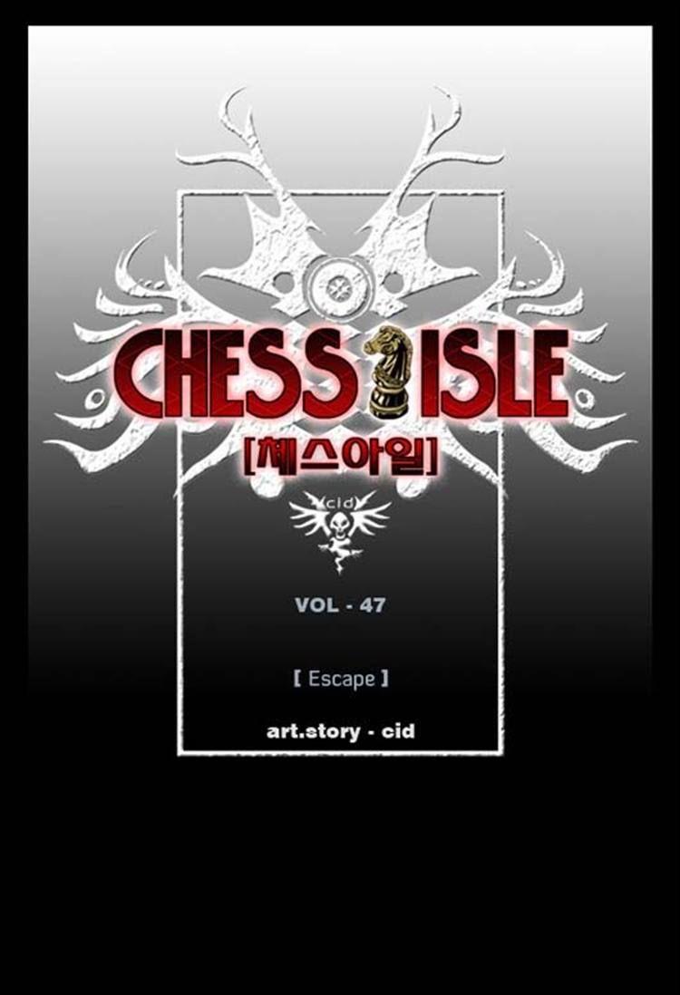 Chess Isle 47 Page 1