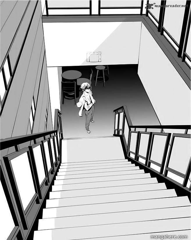 The Breaker: New Waves 33 Page 1