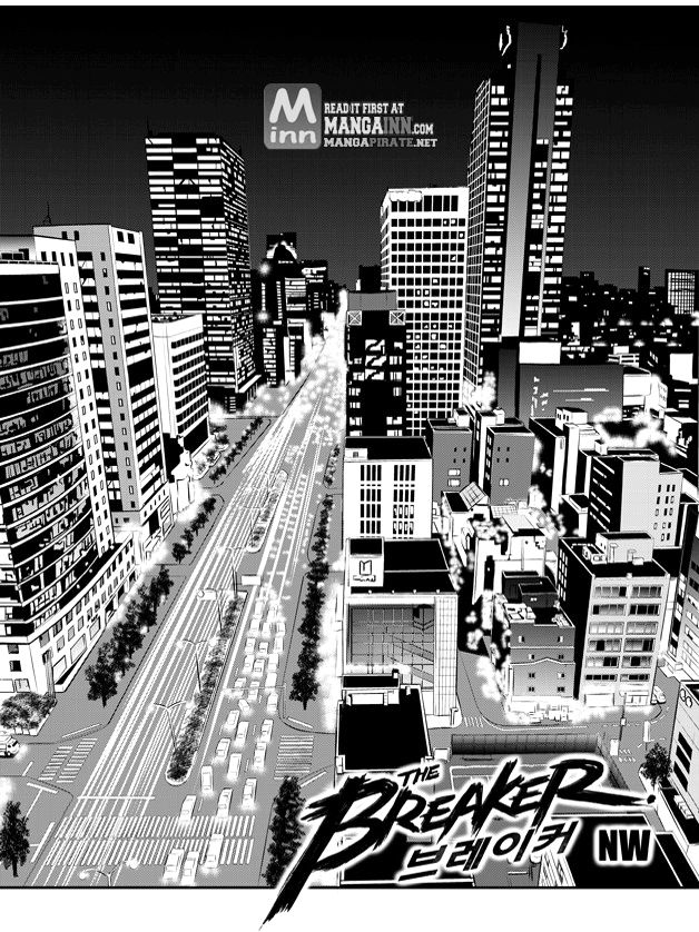The Breaker: New Waves 81 Page 2
