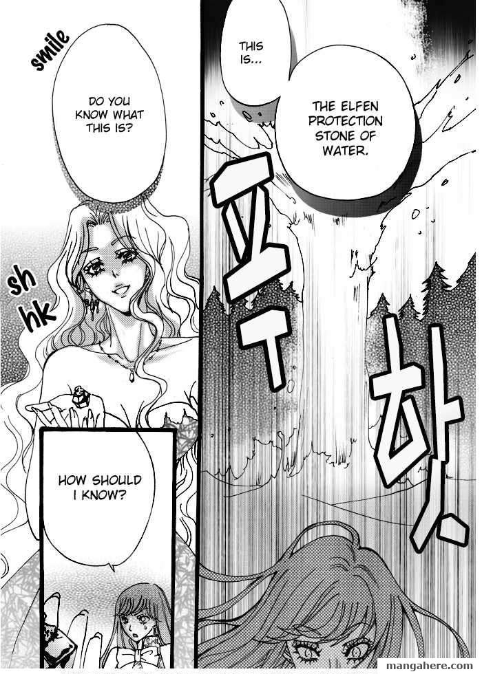 Swan Prince 6 Page 2