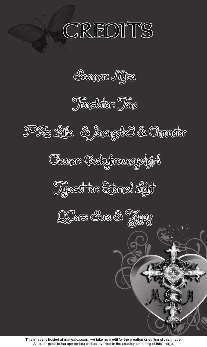 Sugar Family 7 Page 1
