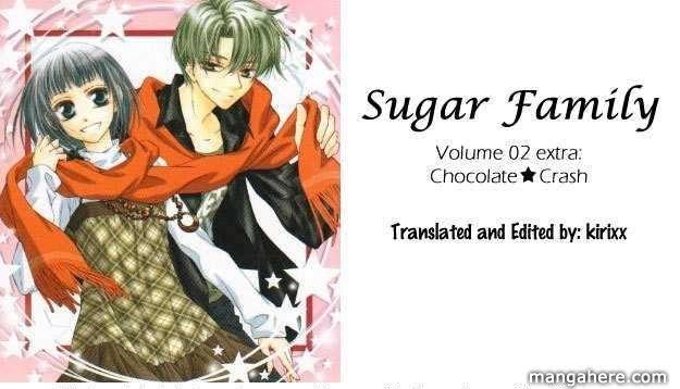 Sugar Family 8.1 Page 1