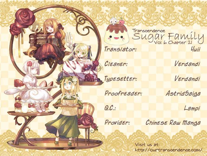 Sugar Family 21 Page 2