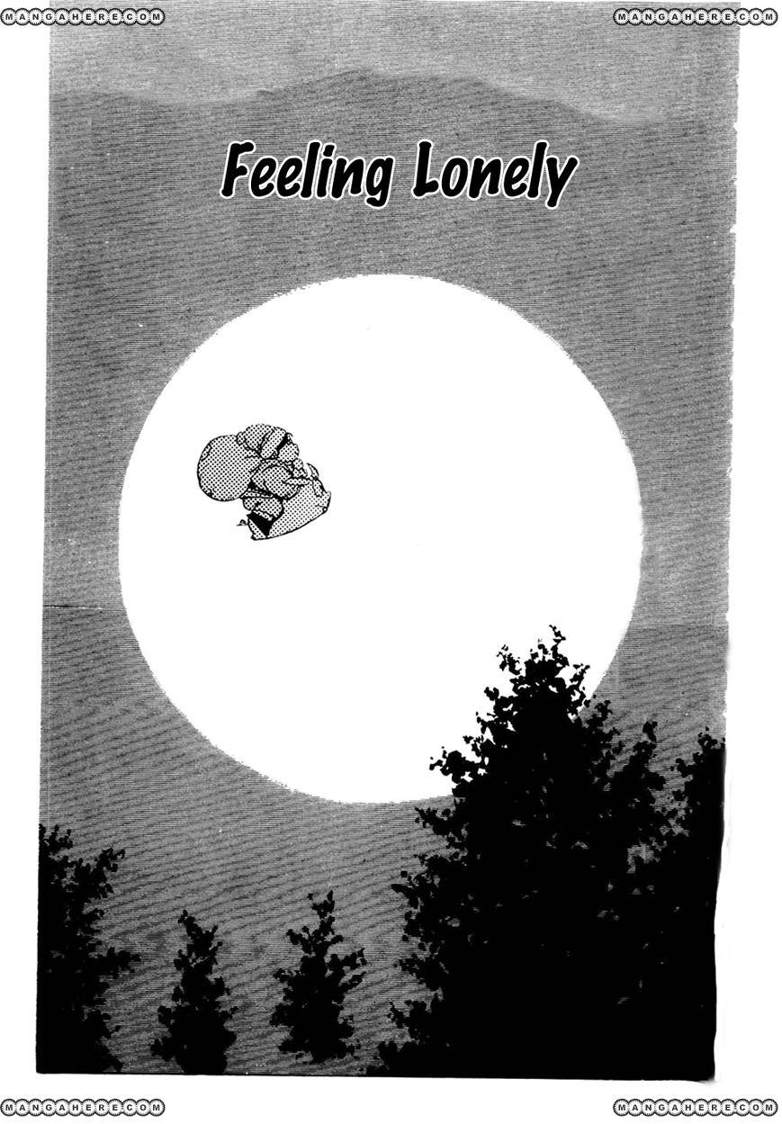 Sasuga No Sarutobi 31 Page 1