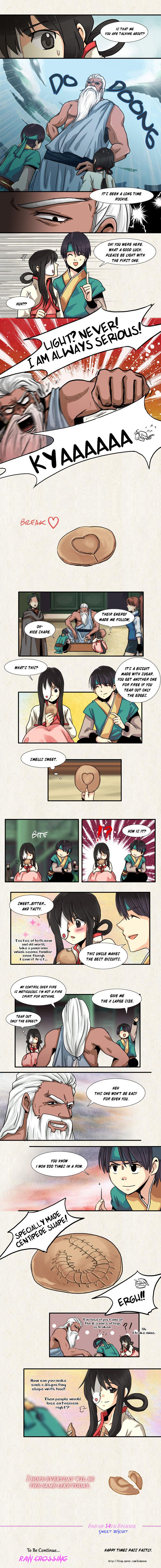 Gyon Woo Jik Nyu 14 Page 3