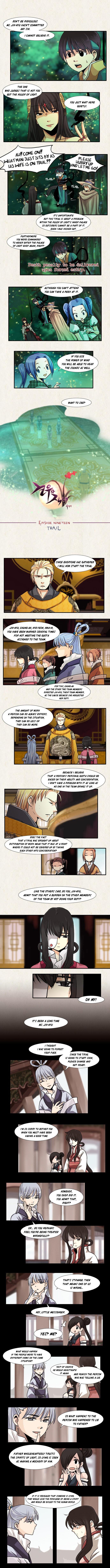 Gyon Woo Jik Nyu 19 Page 2