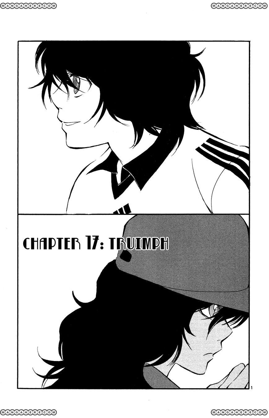 T R A P 17 Page 1