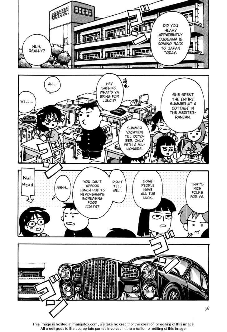 Sachiko To Neko Sama 3 Page 2