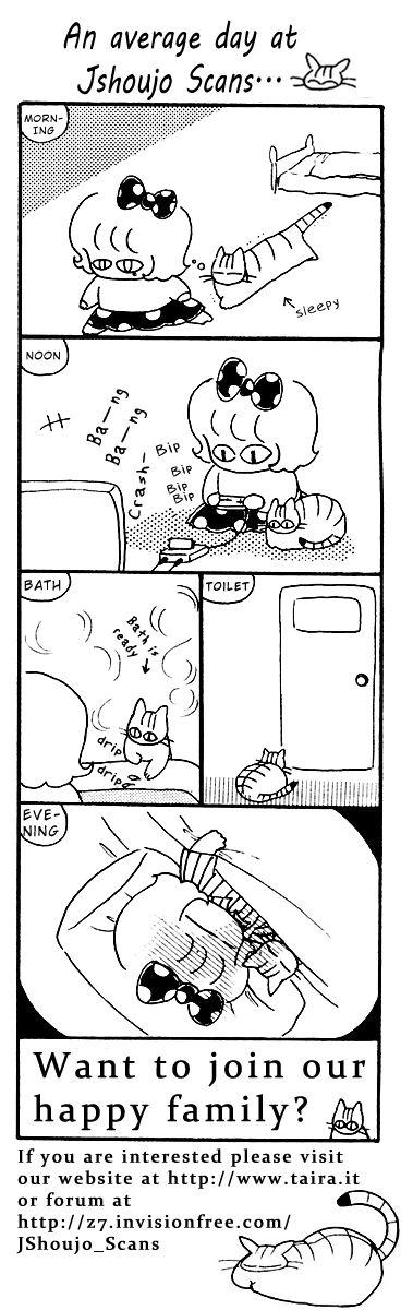 Yogoreteru Hima Nanka Nai 14 Page 3