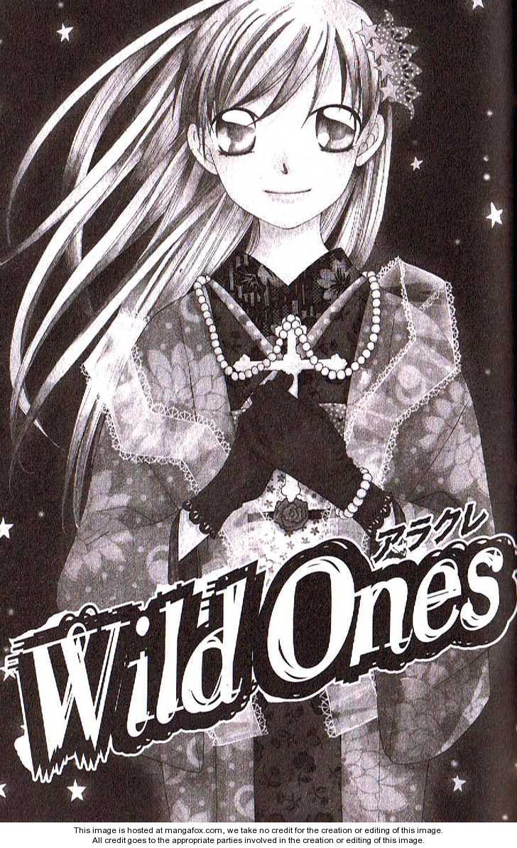 Wild Ones 21 Page 2
