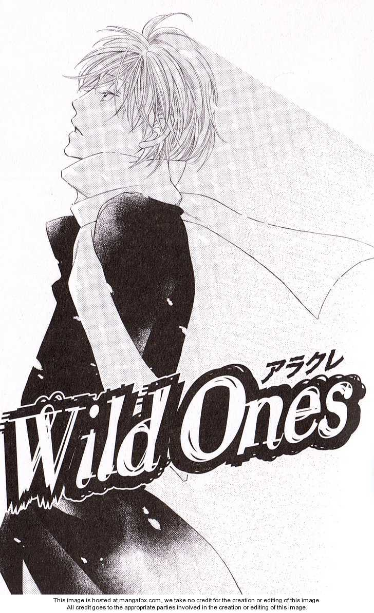 Wild Ones 22 Page 2