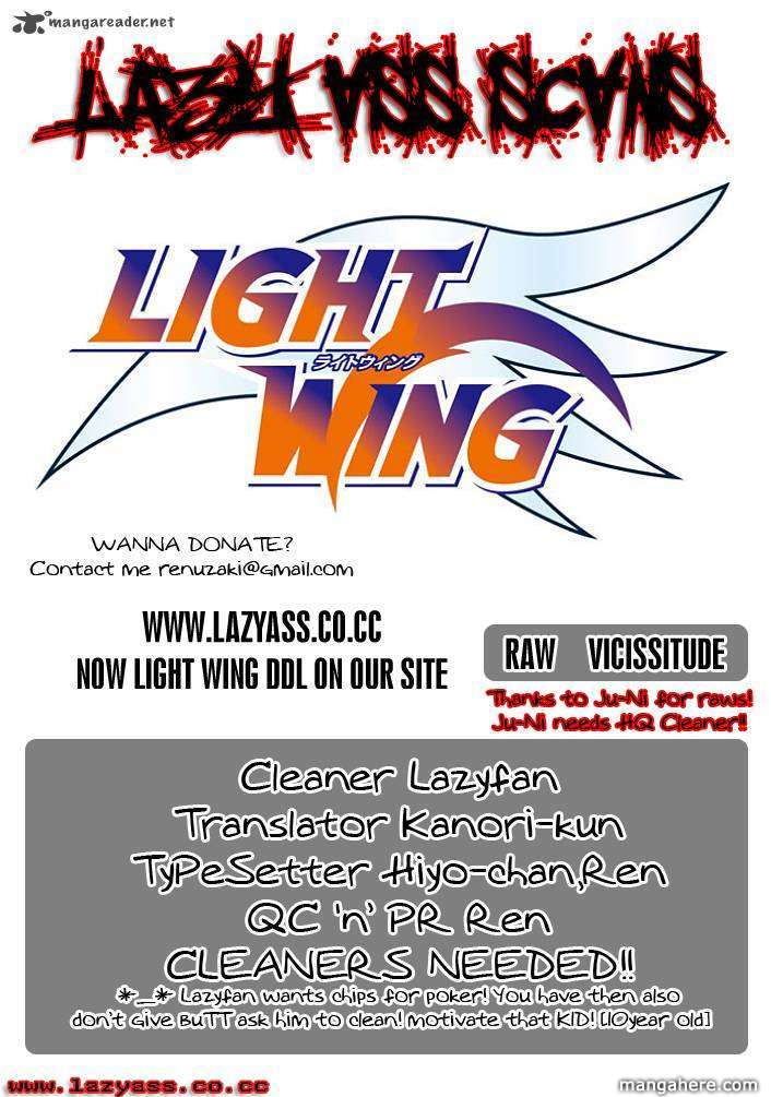 Light Wing 9 Page 1