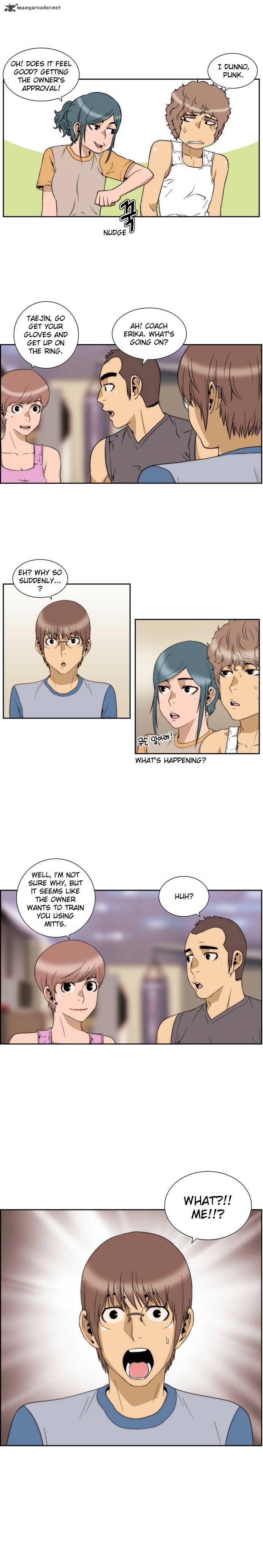 Green Boy 56 Page 3