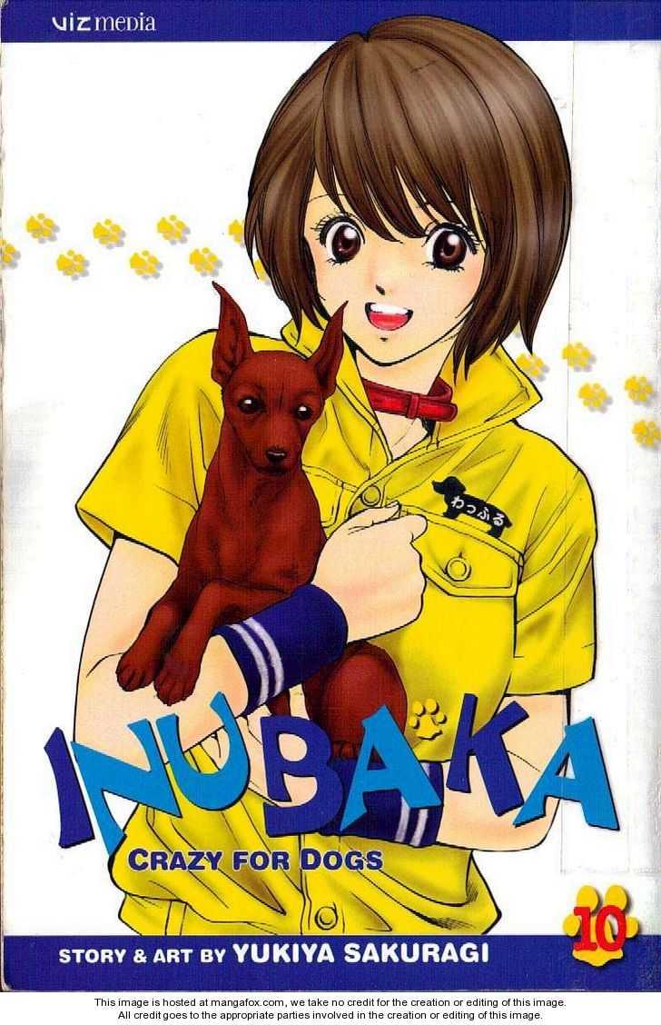 Inubaka 107 Page 1