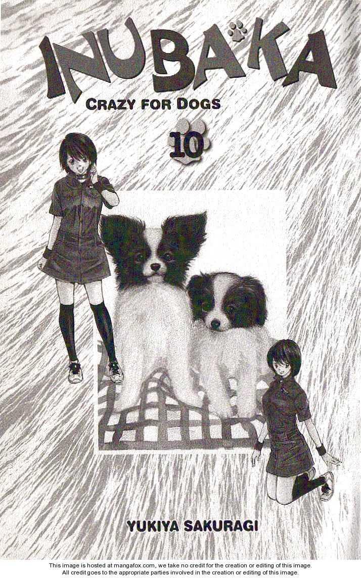 Inubaka 108 Page 1