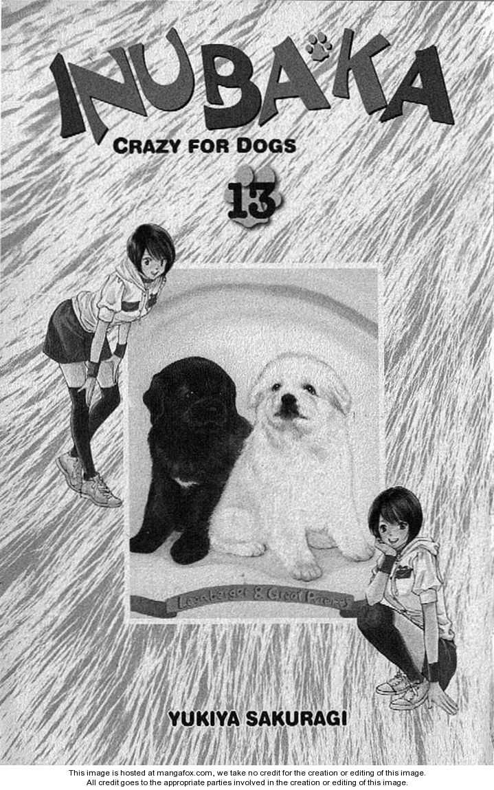 Inubaka 141 Page 1