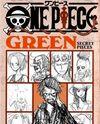 One Piece Green