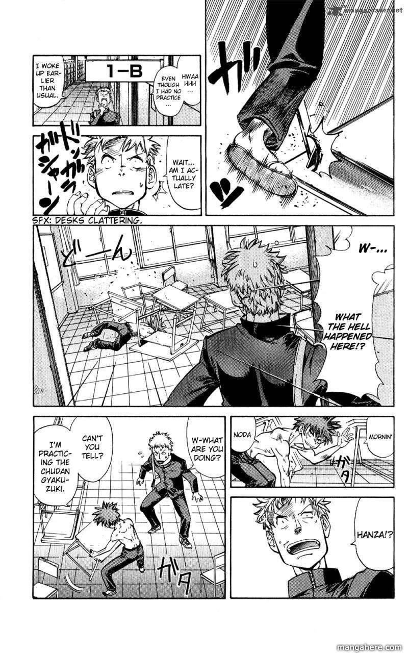 Hanza Sky 11 Page 3