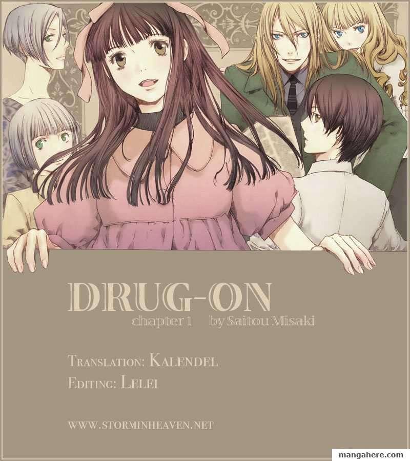 Drug On 1 Page 1
