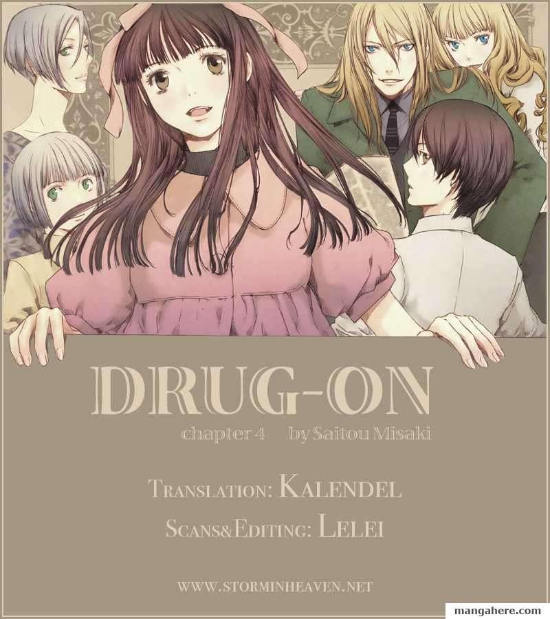 Drug On 4 Page 1