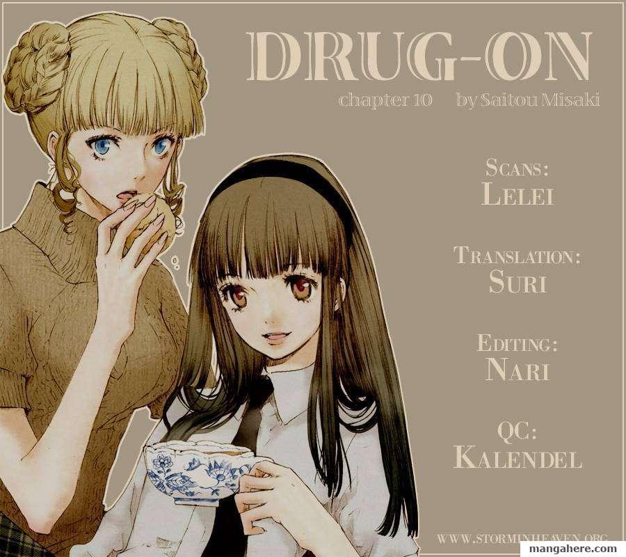 Drug On 10 Page 1