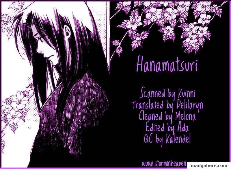 Hanamatsuri 1 Page 2