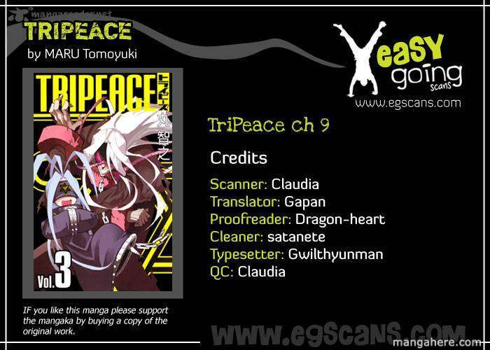 Tripeace 9 Page 1