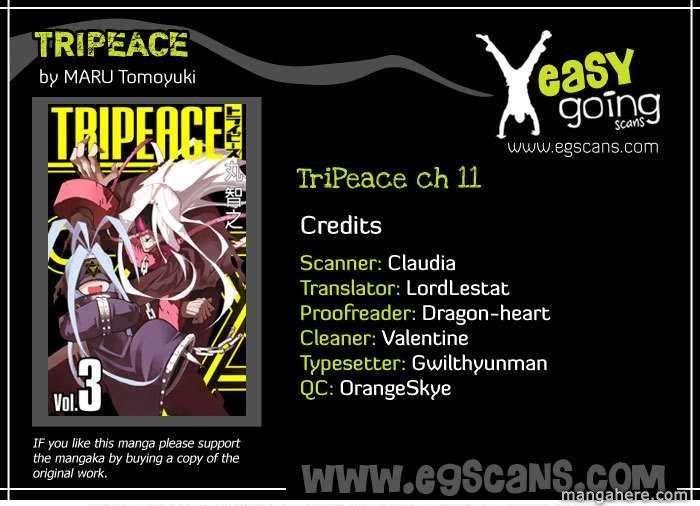 Tripeace 11 Page 1