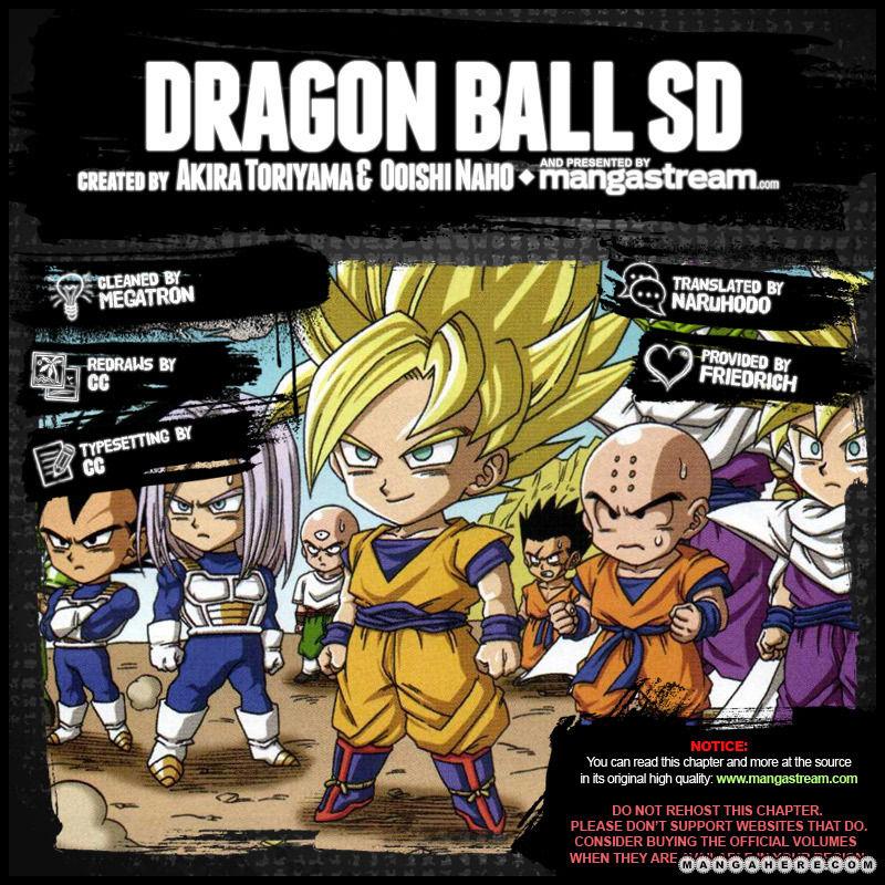 Dragon Ball SD 5 Page 2