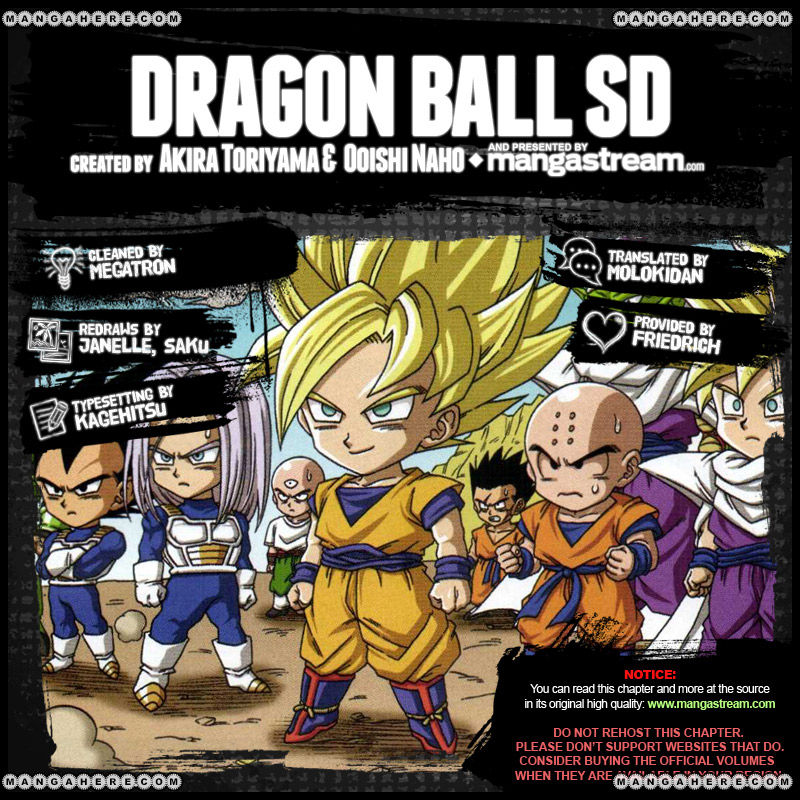 Dragon Ball SD 8 Page 2