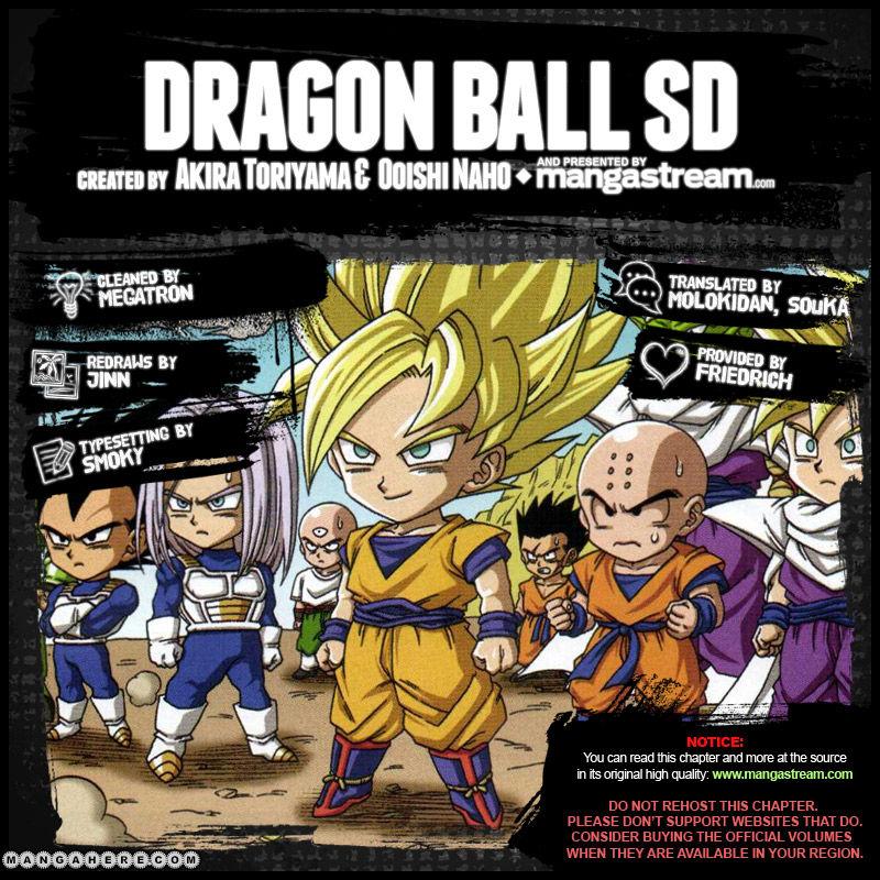 Dragon Ball SD 11 Page 2