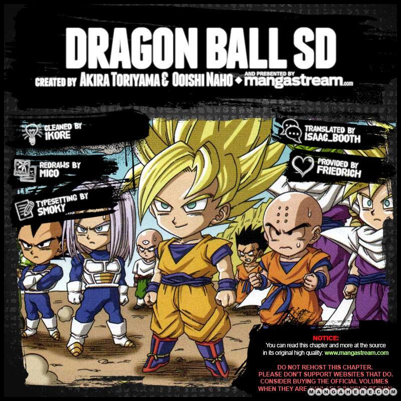 Dragon Ball SD 16 Page 2