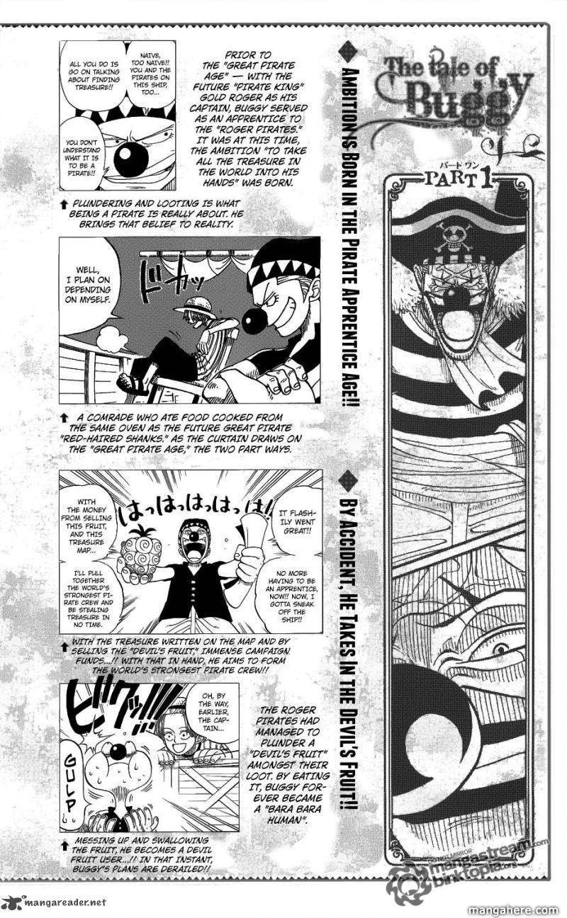 One Piece Databook 2 Page 3