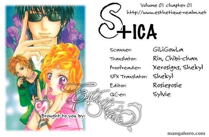 S Secret ICA 1 Page 2