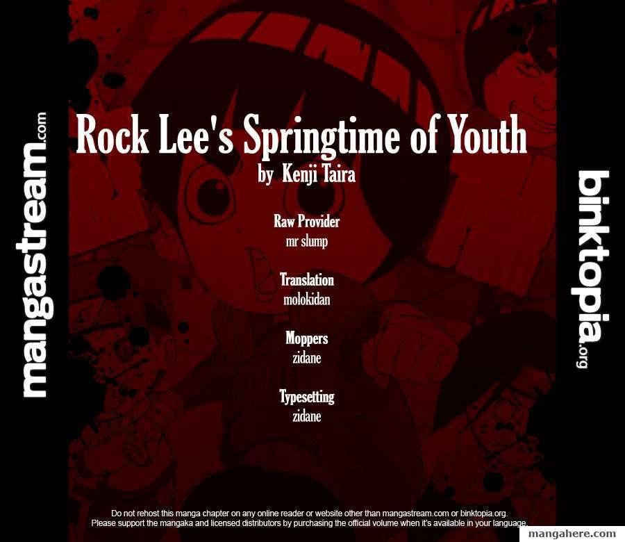 Rock Lee 2 Page 2